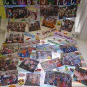 posters: club j ycc