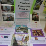 posters: Greater Woodbury Cooperative ministries