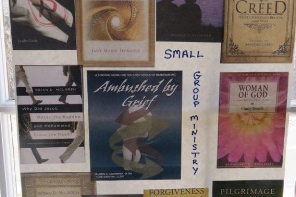 posters: Gospel