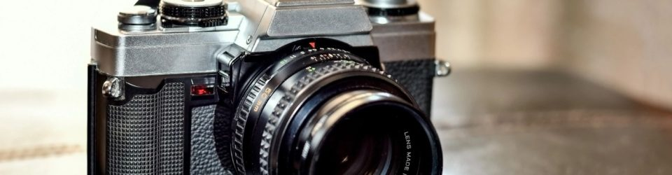 stock camera photo