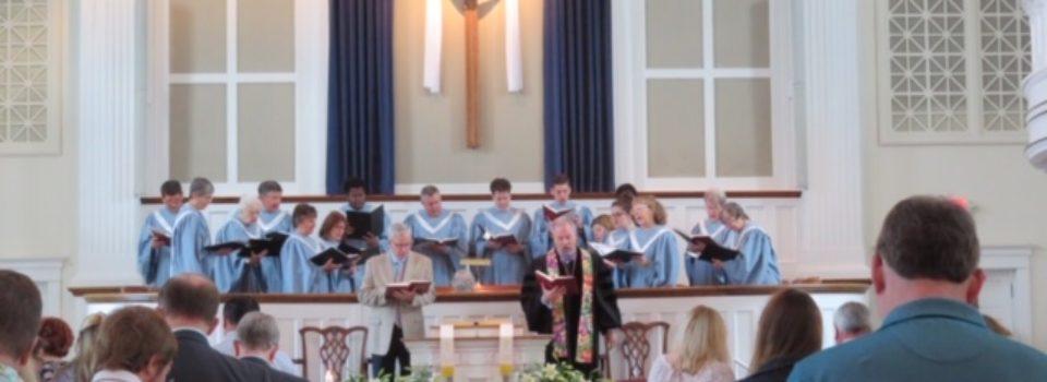 The Presbyterian Church at Woodbury – The Presbyterian