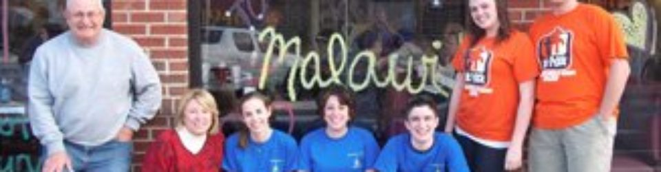 Support Our Trip Malawi photo