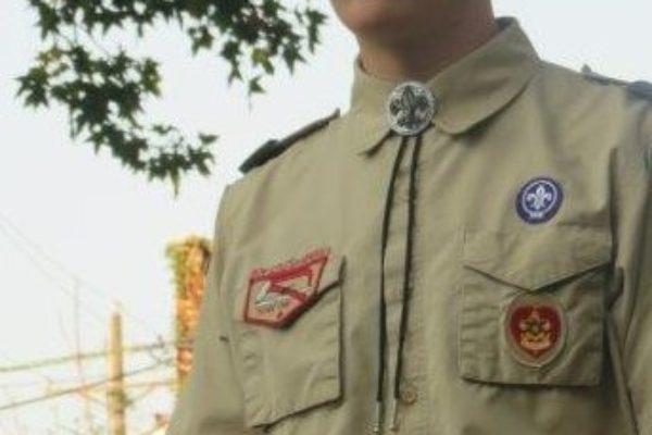 Speakers: Boy Scout