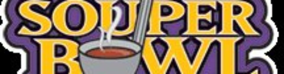 Souper Bowl of Caring graphic