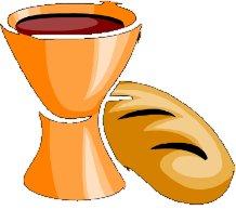 Chalice Bread