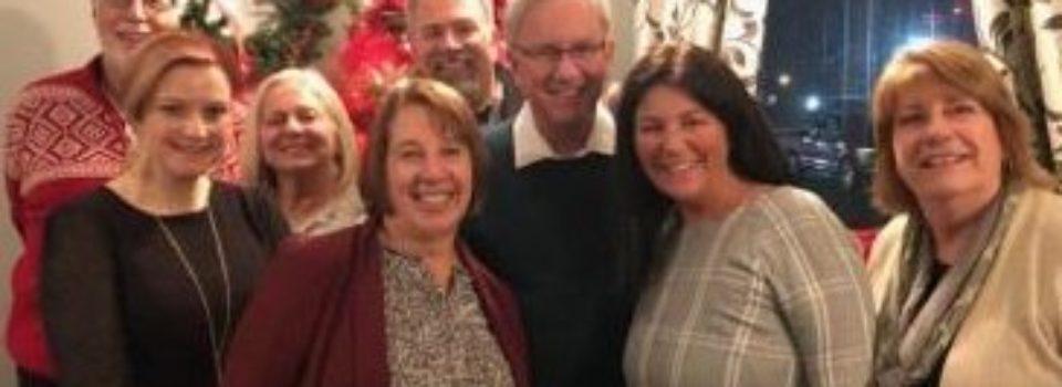Church Staff, Dec 2018