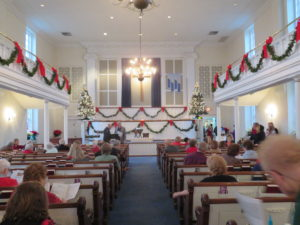 Christmas Pageant 2018 01