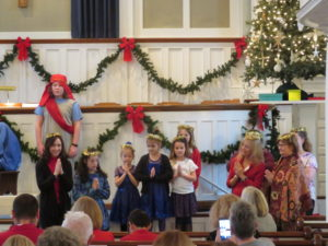 Christmas Pageant 2018 03