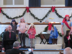 Christmas Pageant 2018 04