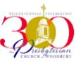 300th Anniversary logo