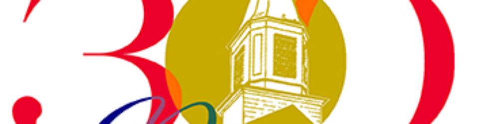 Web 300th Centennial logo