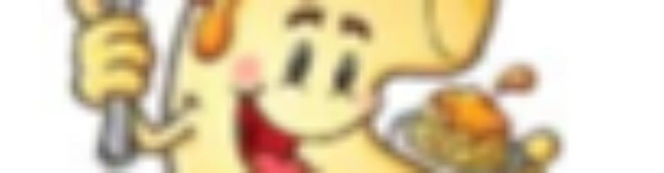 Cartoon Macaroni and Cheese