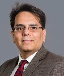 Dr. Ruben Rosario Rodriquez headshot