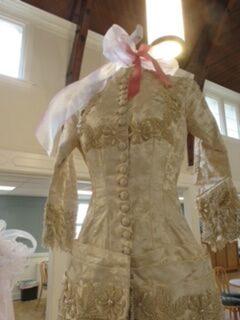 Wedding Gown 2/11