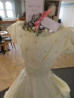 Wedding Gown 4/11