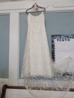 Wedding Gown 5/11