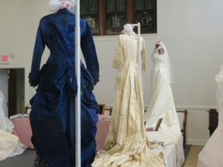 Wedding Gown 8/11
