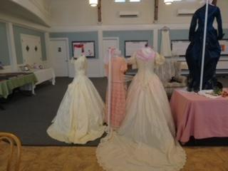 Wedding Gown 9/11