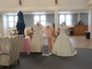 Wedding Gown 10/11